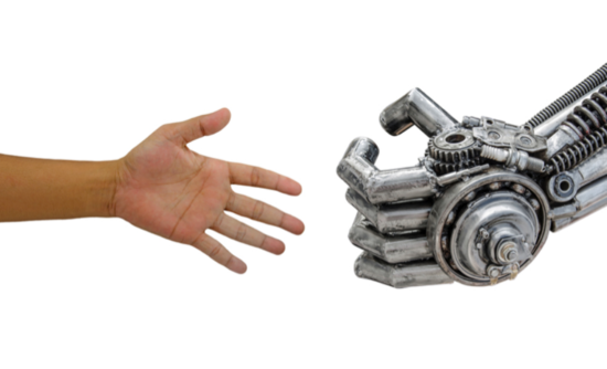 robot automation jobs economy