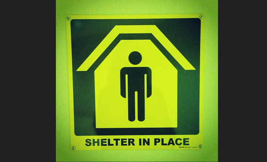 Shelter in place climate resilient housing real estate