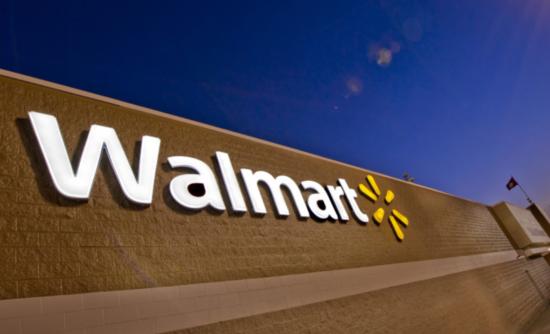 Walmart sustainability leadership