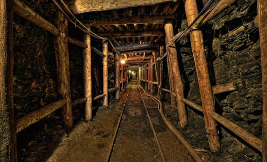 coal mine transition to renewable energy