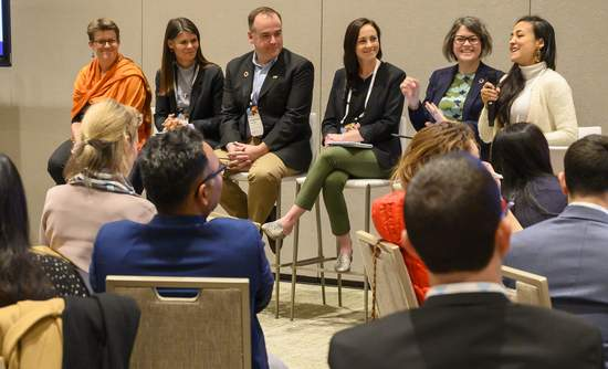 SDG strategy, GreenBiz 20