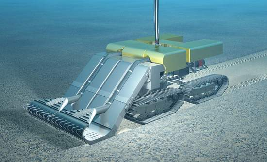 Image result for CONTROVERSY DEEP MINING VERSUS ENVIRONMENTAL PROTECTION