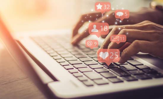 social media strategy, marketing