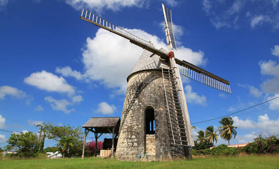 Renewable Energy Caribbean