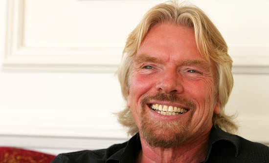 Richard Branson Carbon War Room merge with Rocky Mountain Institute
