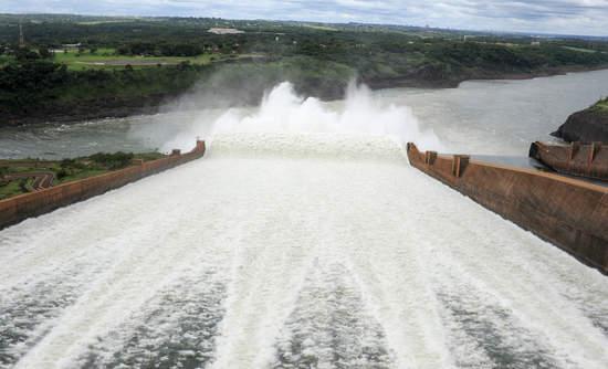 Hydropower Brazil