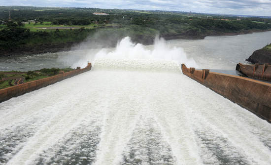 how will latin america deal with its hydropower problem greenbiz