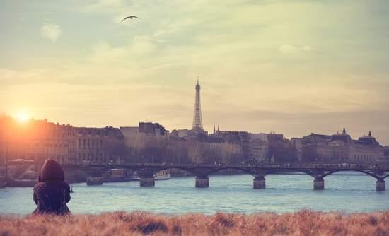 stranded assets in paris