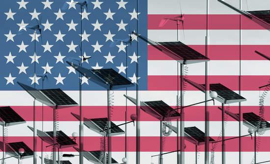 America renewable energy