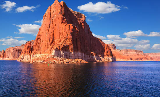 the colorado river basin where the reality of water stress collides