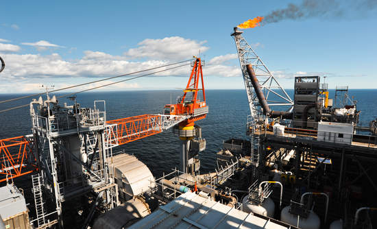 ExxonMobil, production, oil and gas, methane, climate science