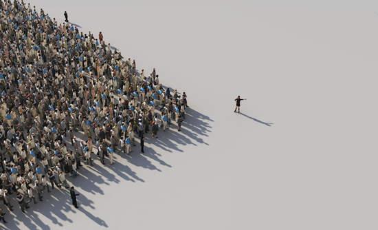 Leadership, Corporate, Brand