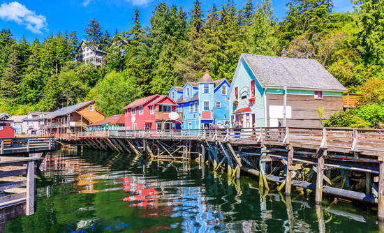Alaska, energy, microgrid