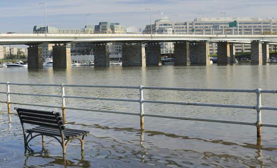 DC Flooding