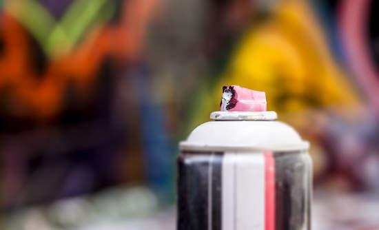 spray paint aerosol hydrofluorocarbons climate change