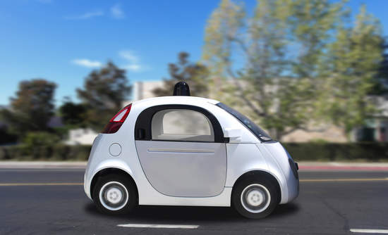 self-driving car, autonomous vehicle, environmental impact