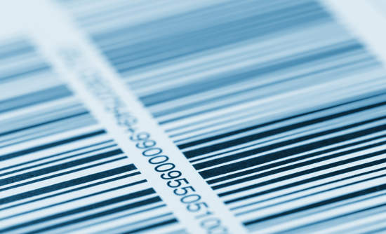 product barcode apparel traceability supply chain