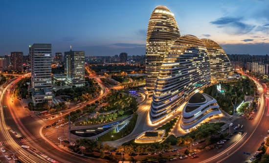 Beijing clean energy