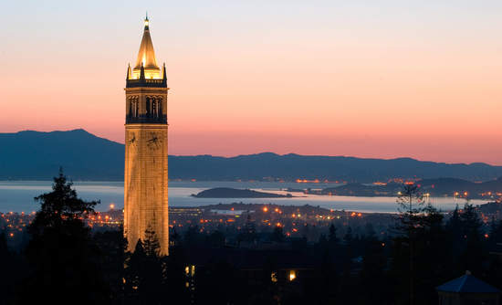 Berkeley climate change city resilience