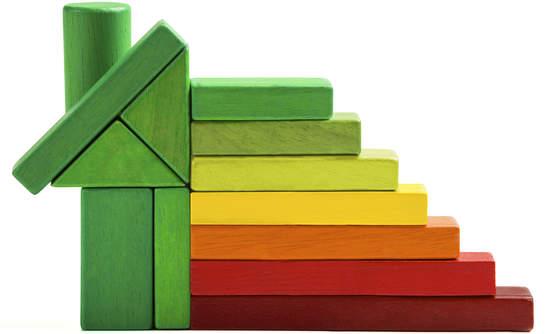 green building energy efficiency LEED