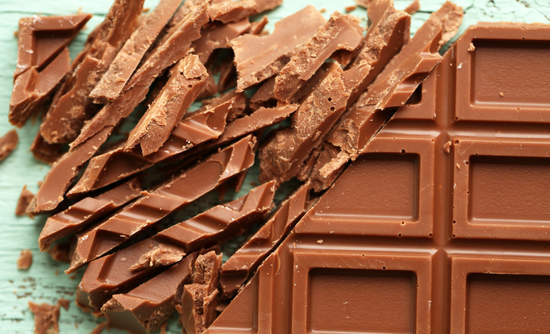 chocolate deforestation technology