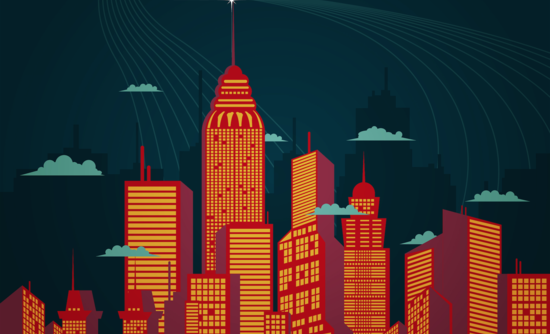 sustainable cities and business growth