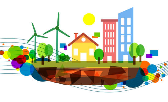 sustainable development cities