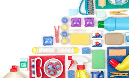 cleaning product chemicals and sustainability