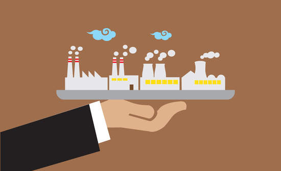corporate tax cuts for carbon tax