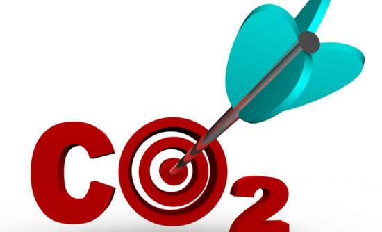carbon emissions goals, businesses