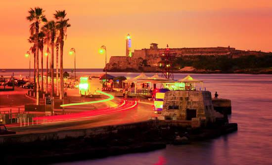 Havana Cuba, energy independence