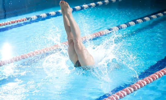 Speedo Aquafil Closed-loop swim wear