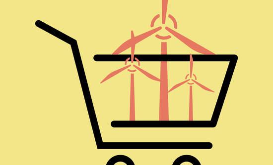 corporate renewable energy purchases