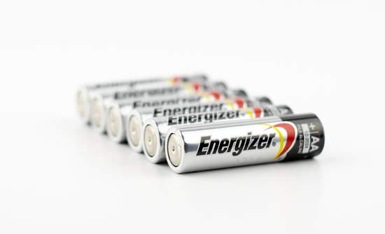 Energizer batteries e-waste recycling circular economy