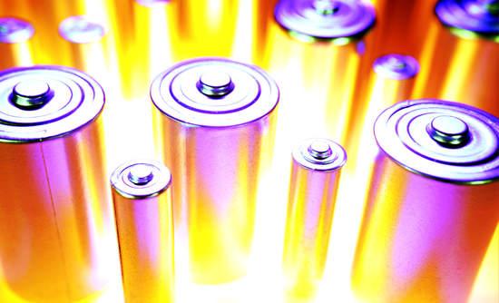 energy storage batteries financing