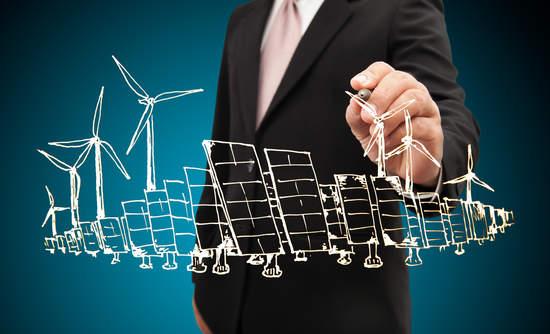 corporate clean energy