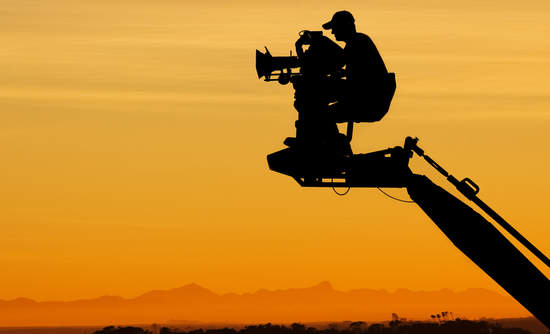 hollywood films and climate change