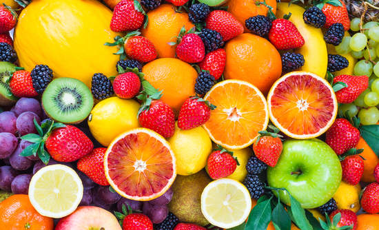 fruit sustainable diets and food service