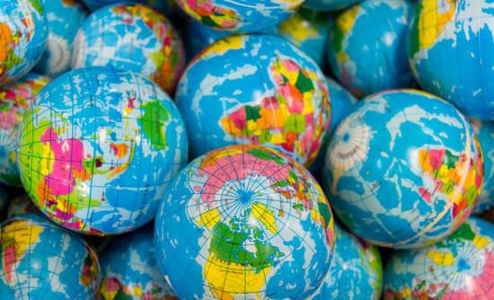 Sustainable Development Goals SDG reporting