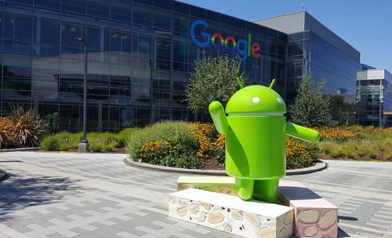 google hiring sustainability jobs