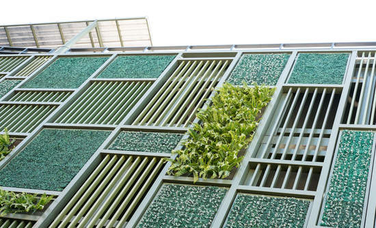 building industry poised to double green certifications by 2018