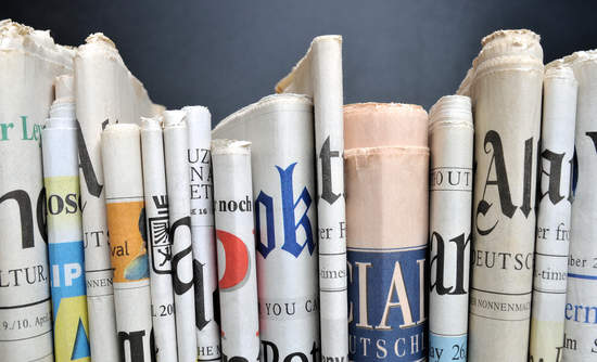 sustainability news headlines for 2016