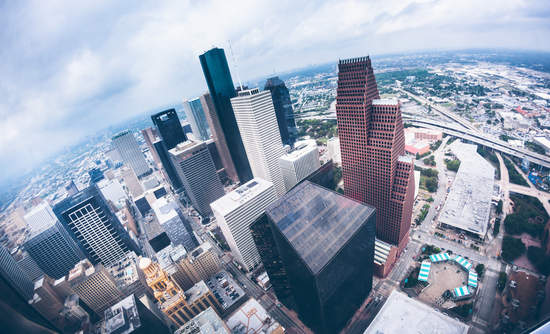Houston, Texas and localized climate change action