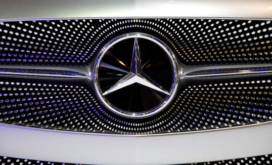 Mercedes-Benz Daimler cars meet sharing economy mobility