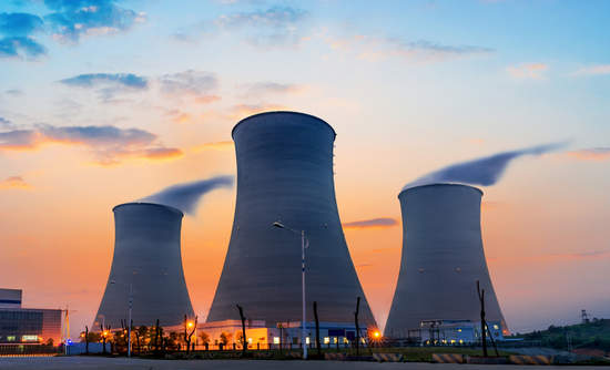 nuclear power: future of energy or dinosaur in a death spiral