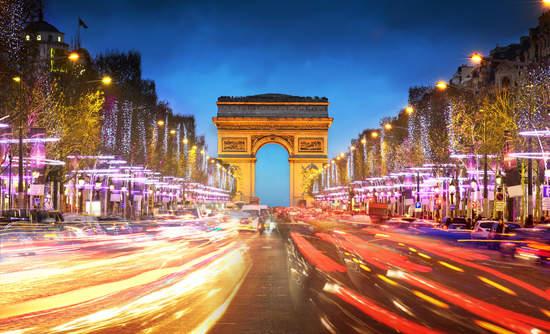 Paris COP 21 United Nations climate change business
