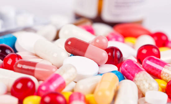 prescription drugs, pharmaceutical industry, water contamination