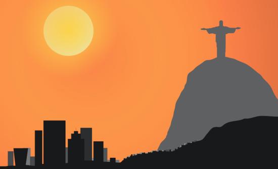 Rio de Janeiro Brazil climate change
