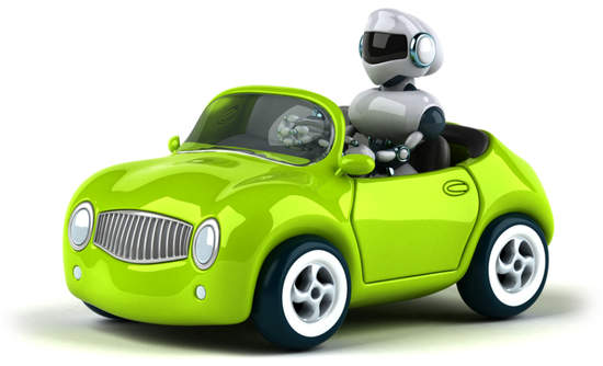 self-driving cars, sustainability, carbon emissions