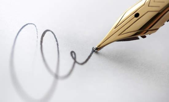 corporate signature, corporate social responsibility